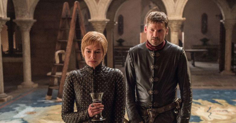 Game of Thrones season 8, episode 5: Jaime will definitely kill Cersei - Vox.com