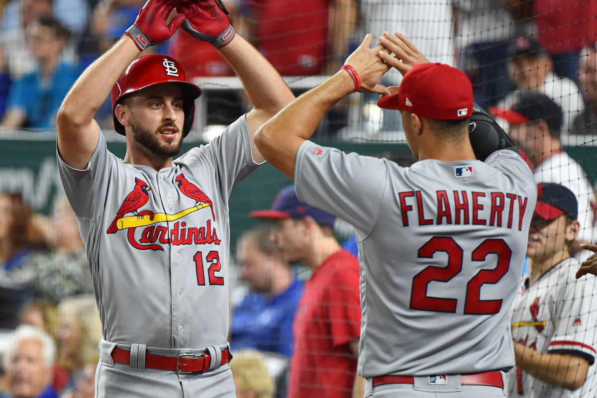 Series Preview 8/15-18: Cardinals at Reds