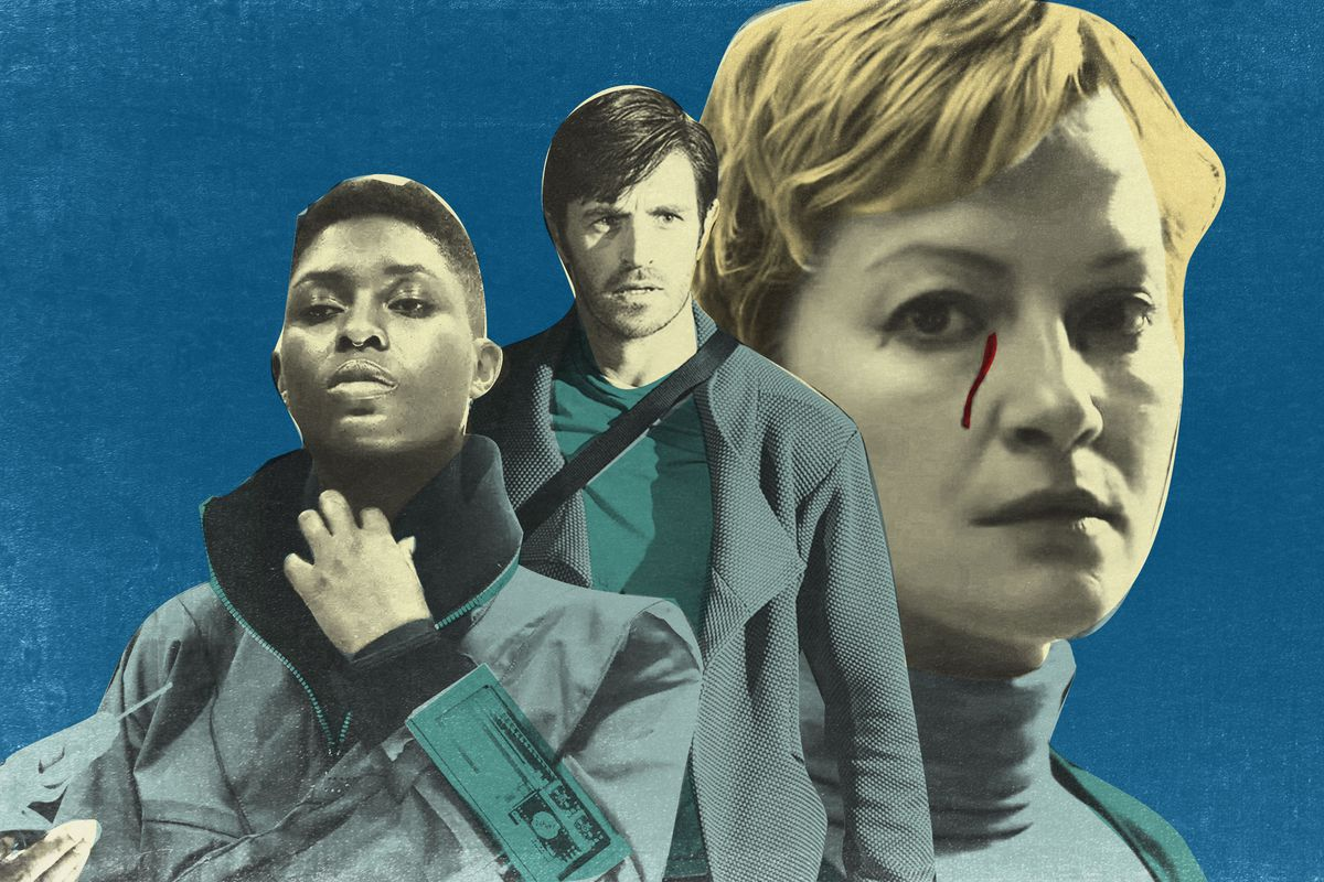 Should You Watch … George R R  Martin's New Show 'Nightflyers