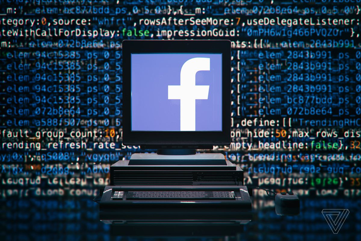 Facebook blocks third-party tools that collect information