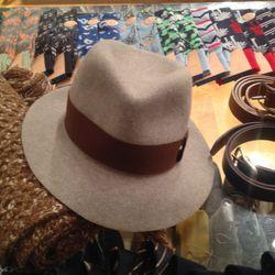 Hat, $50