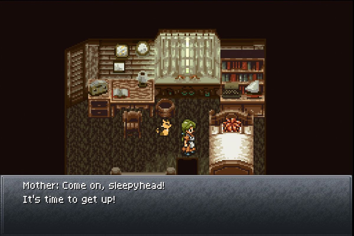Chrono Trigger's First Patch of Many Now Available on Steam