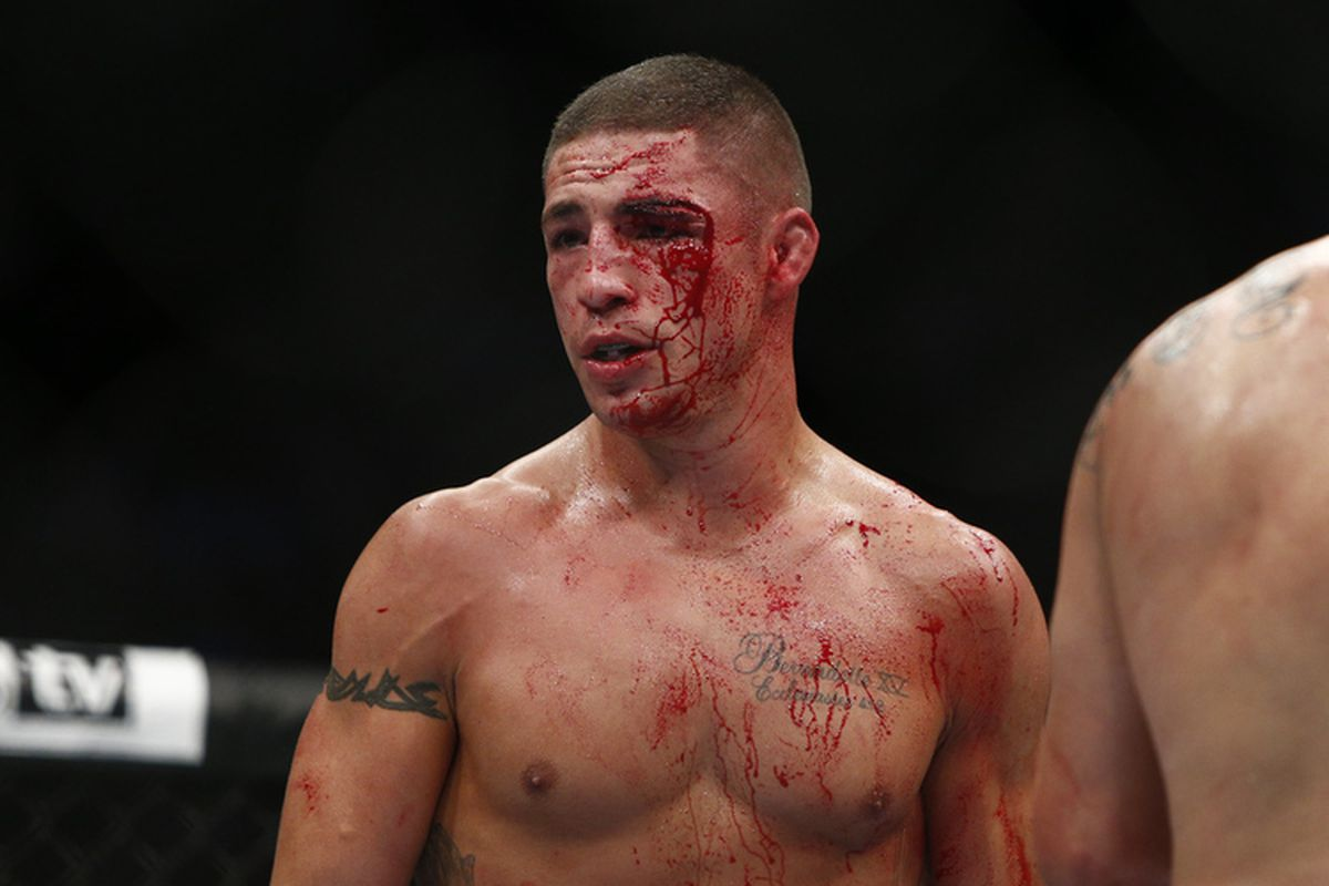 diego sanchez - photo #31