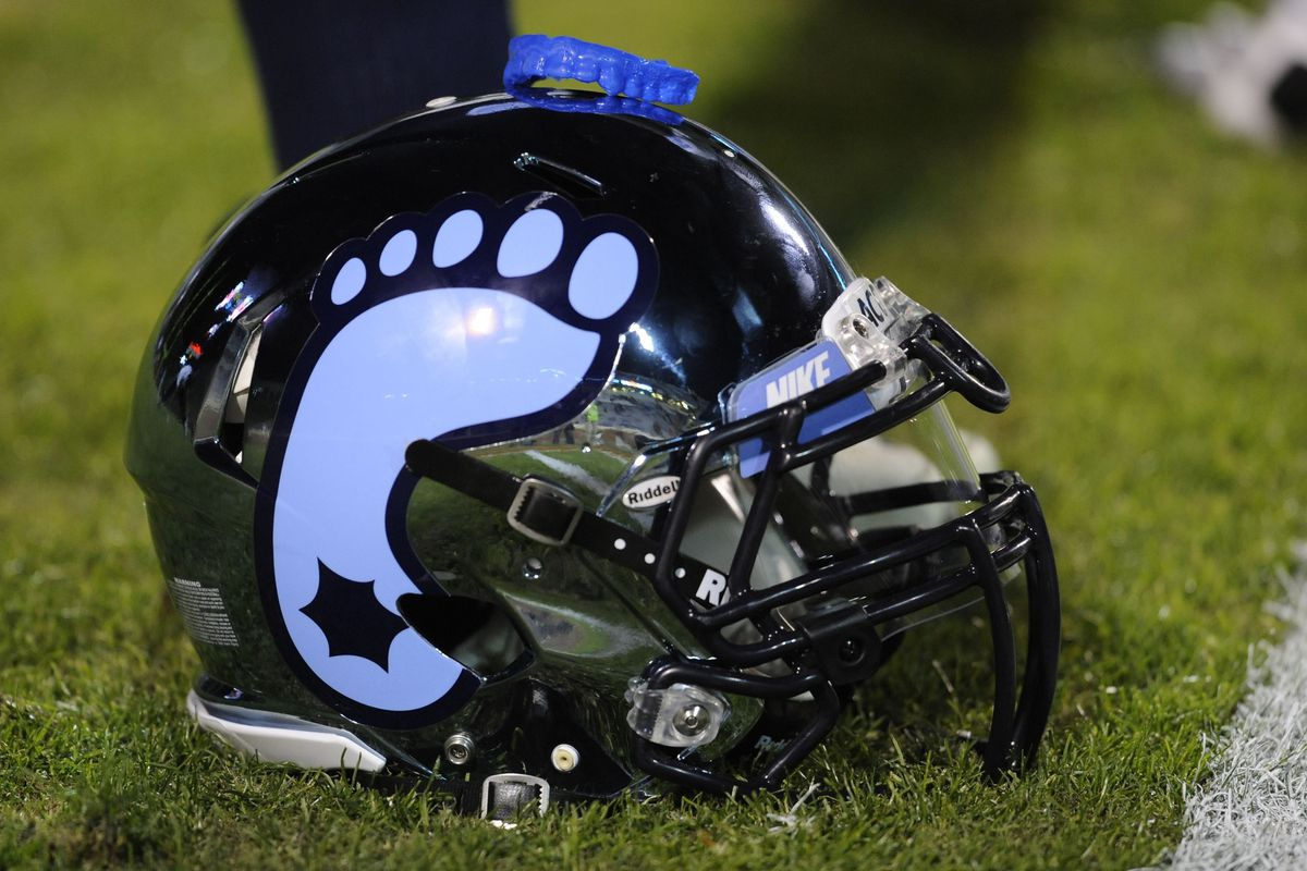 Could North Carolina be next for the Big Ten?