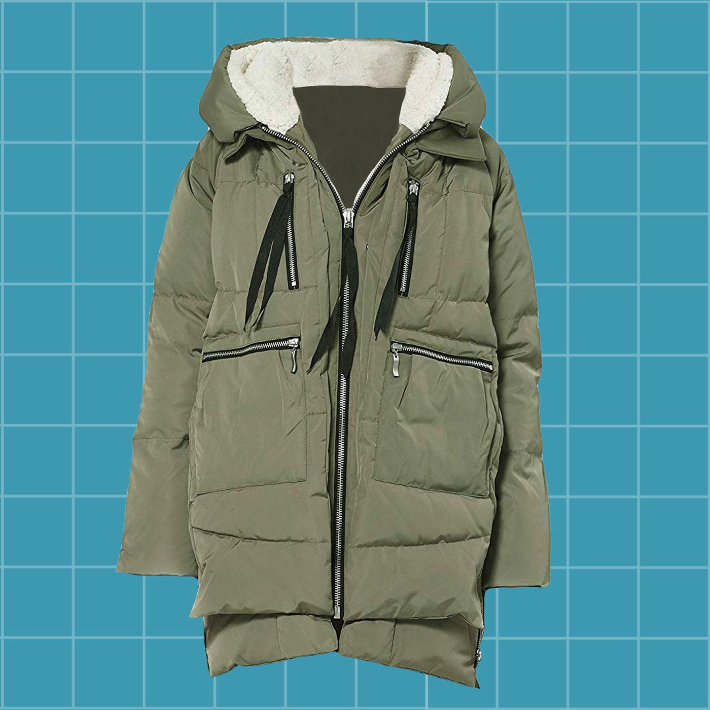 2de8a5158cb0 The Orolay Amazon coat, explained - Vox