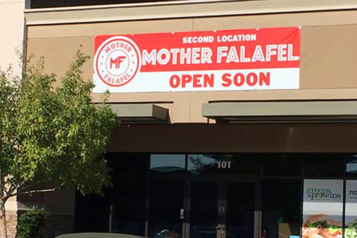 Mother Falafel