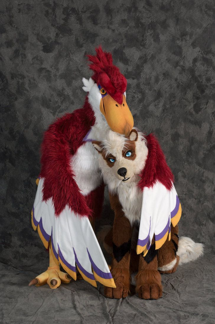 The Fursuit Of Happiness High Fashion In Furry Fandom Racked