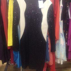 Slate & Willow 'Kim' dress, $50 (was $395)