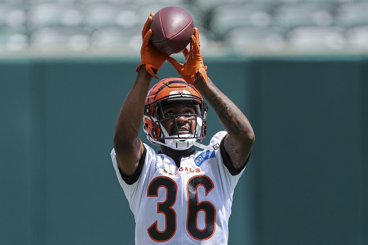 NFL: Cincinnati Bengals Minicamp