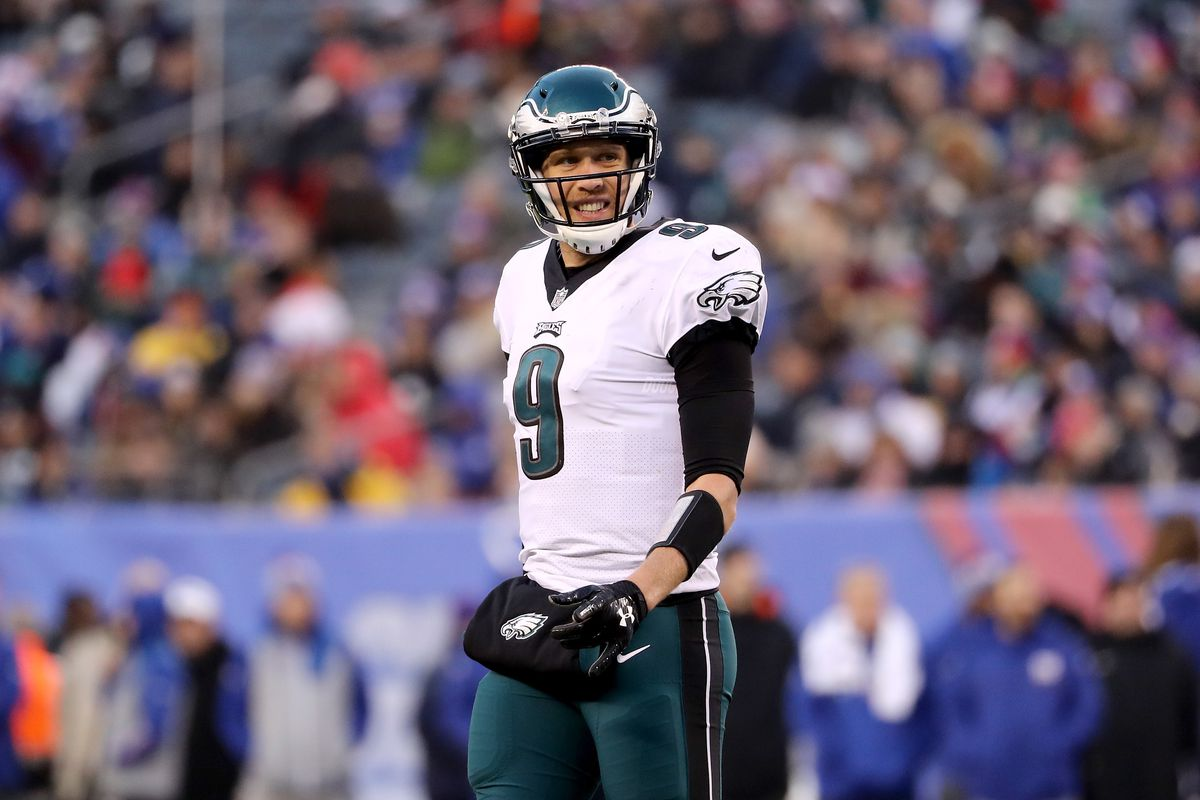 0aacbcbb 8 winners and 5 losers from the Eagles win over the Giants ...