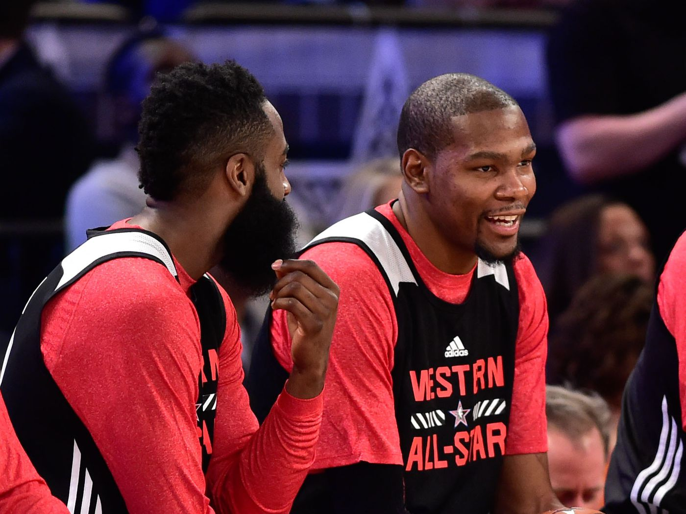 9aa6057ac85 Kevin Durant Free Agency Pain Rankings: Part 2 - Welcome to Loud City