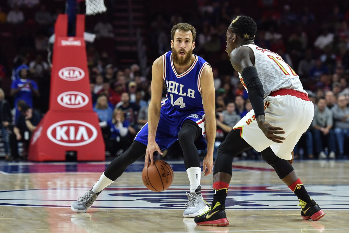 Hawks vs Sixers final score: Atlanta scores blowout win in