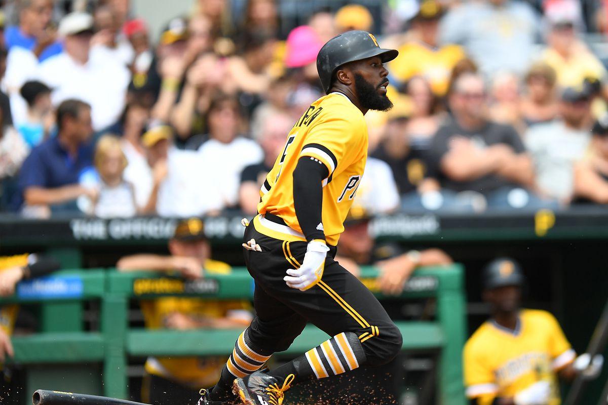 Miami Marlins v Pittsburgh Pirates