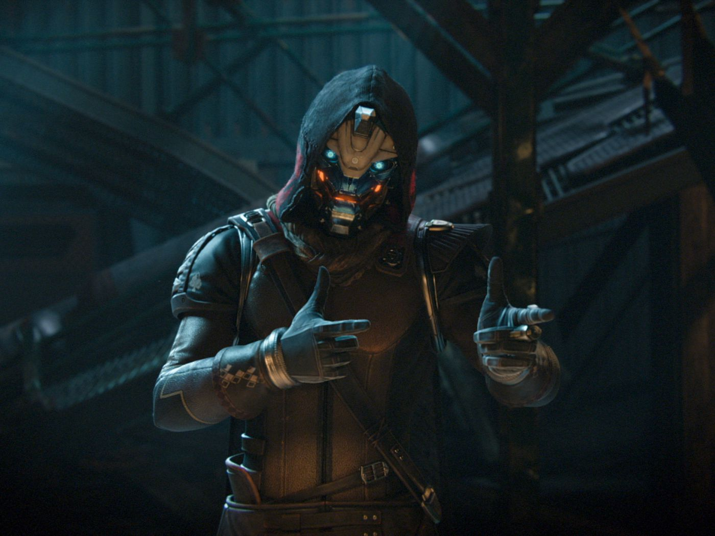 Destiny 2 Developers Just Released New Footage Of The Death Of
