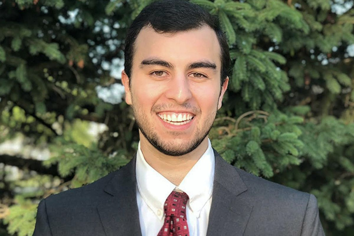 KassemMoukahal, Illinois House 82nd District Democratic nominee, 2020 election candidate questionnaire