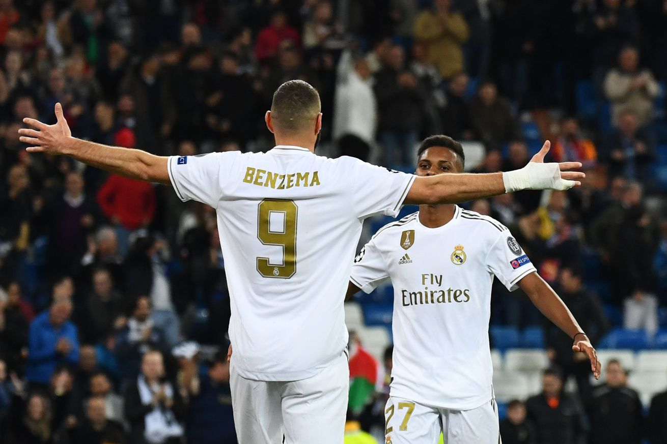 Three takeaways from Real Madrid?s 6-0 win against Galatasaray