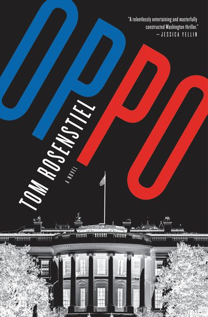 """Click here for an excerpt from """"Oppo"""" by Tom Rosenstiel."""