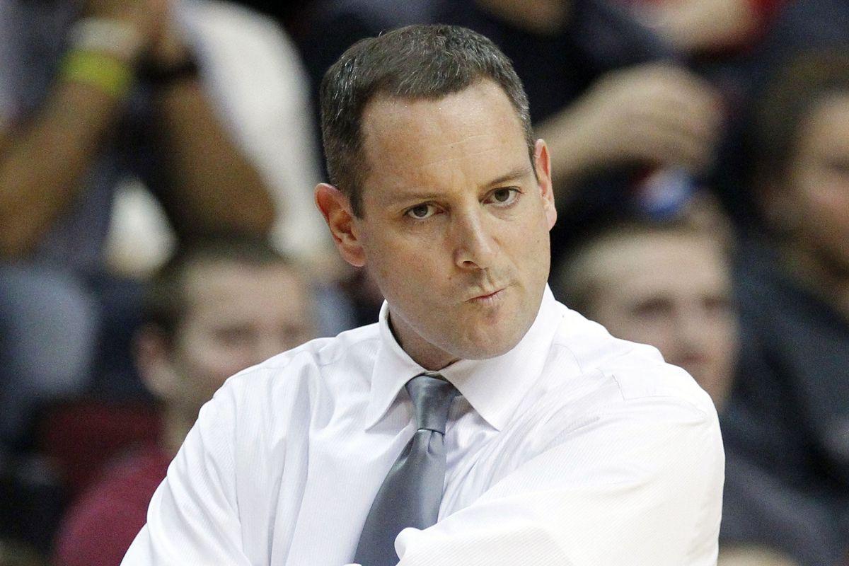 Rutgers head coach Mike Rice or Derek Zoolander? YOU DECIDE!