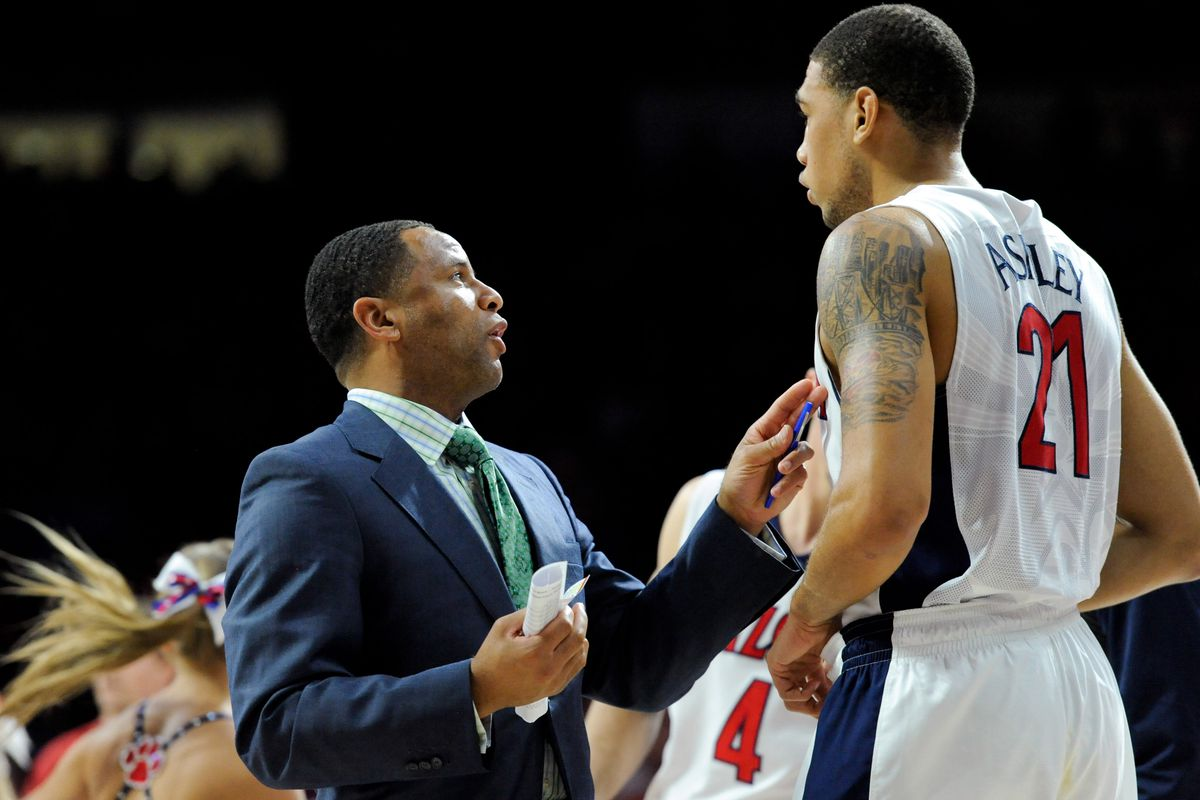 Damon Stoudamire is ready for the challenge of being the Pacific