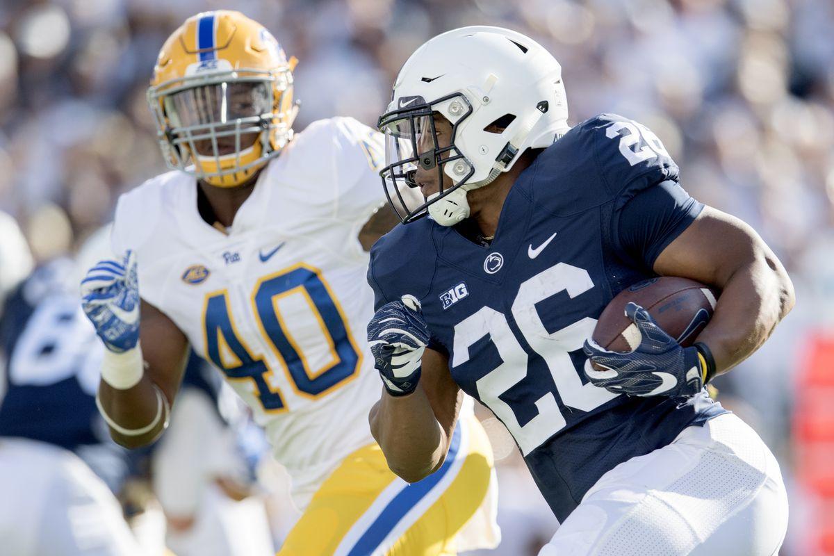 Pitt at Penn State