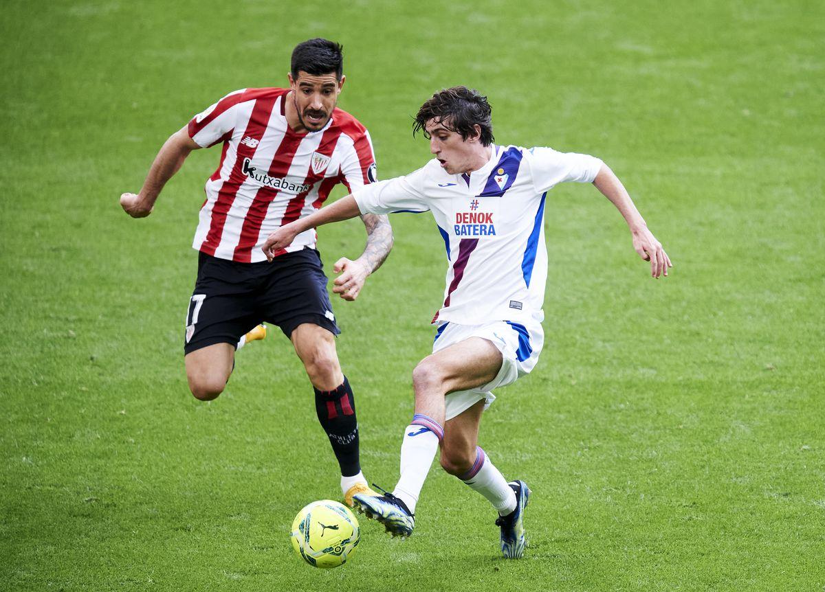 Athletic Club v SD Eibar - La Liga Santander