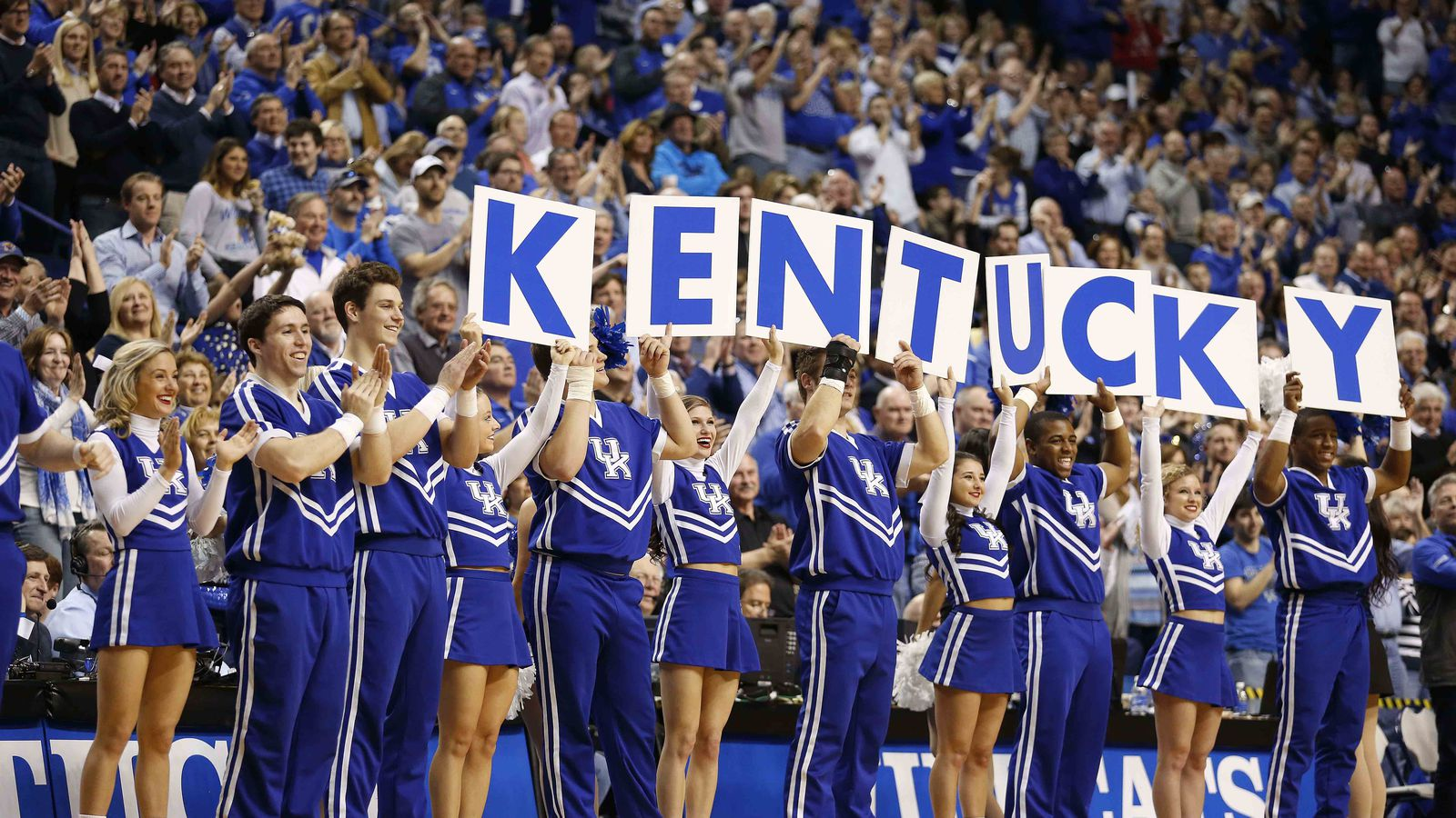 Kentucky Wildcats Basketball: Kentucky Basketball, The Prime Directive And The Haters