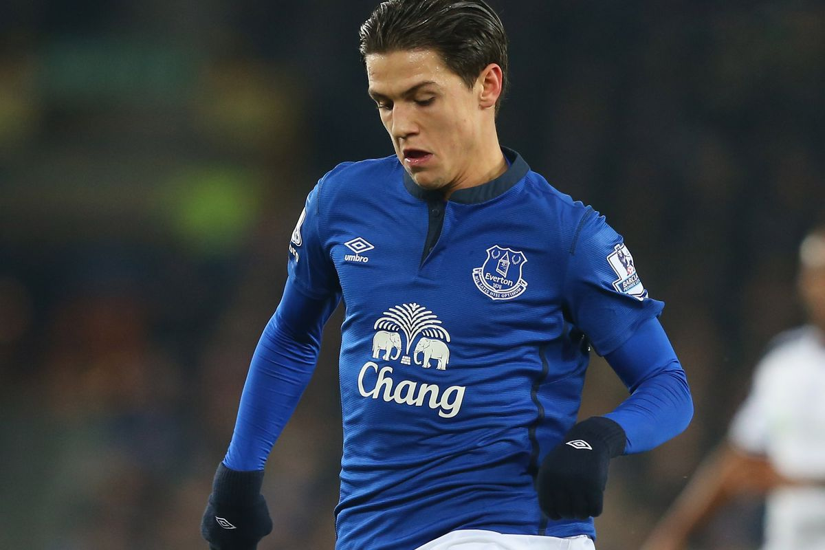 A Game Muhamed Besic Was Made For