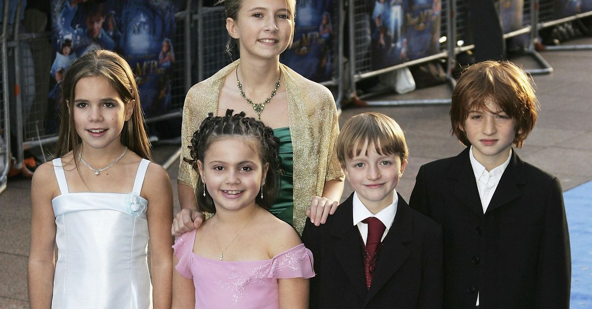 Raphael Coleman, starred in 'Nanny McPhee,' dead at 25