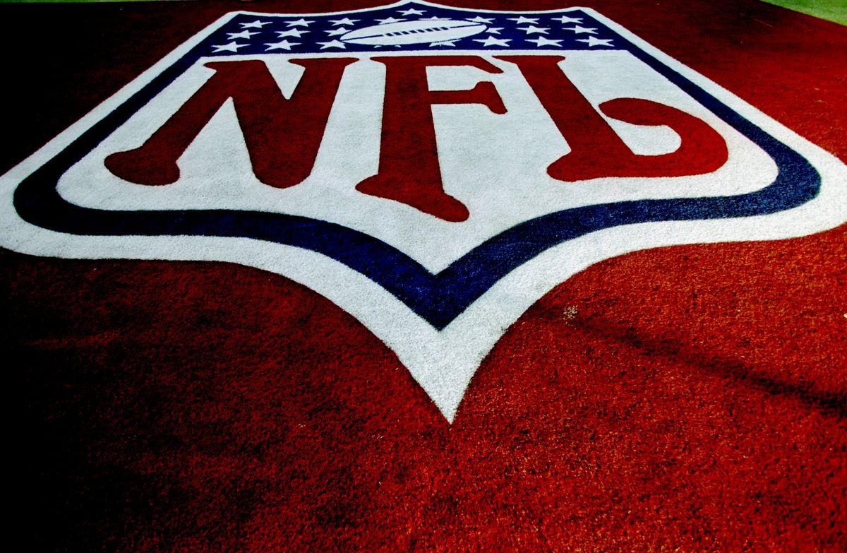 NFL Endzone Logo