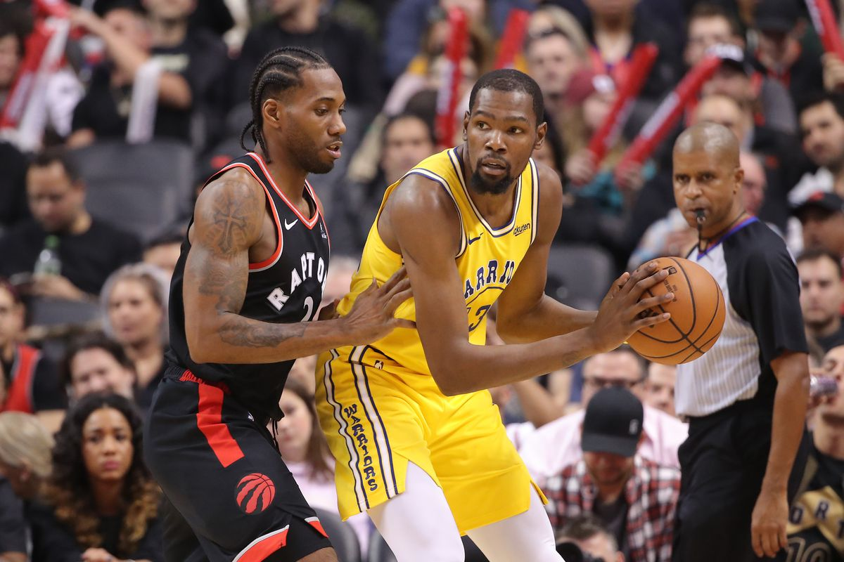 NBA Playoffs 2019 Tactical Issues: What to expect from the Toronto Raptors and Golden State Warriors in the NBA Finals Game1