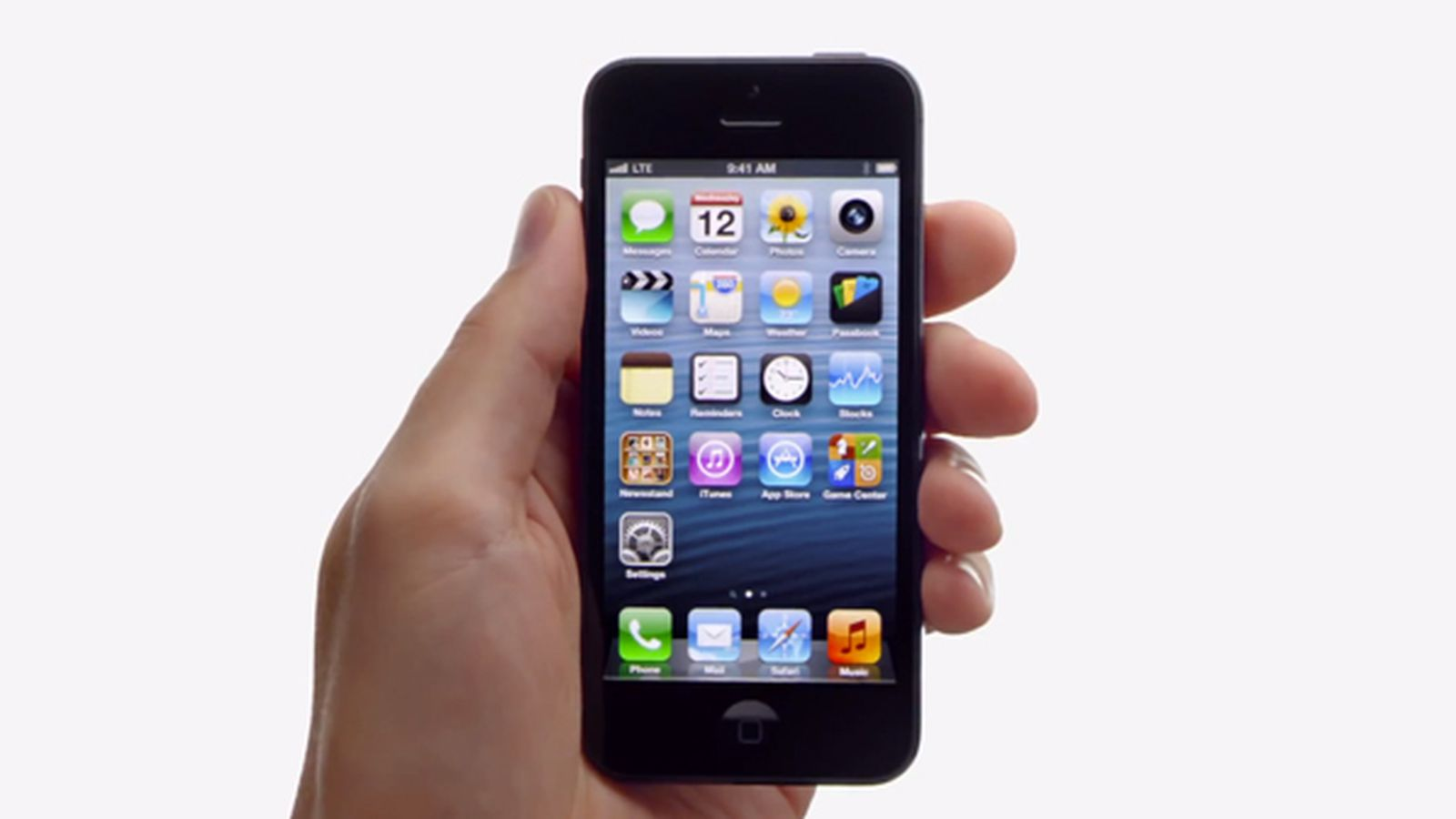 apple iphone ad apple shows the iphone 5 in new commercials the verge 5682