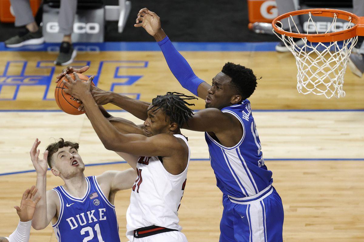 ACC Men's Basketball Tournament - Second Round