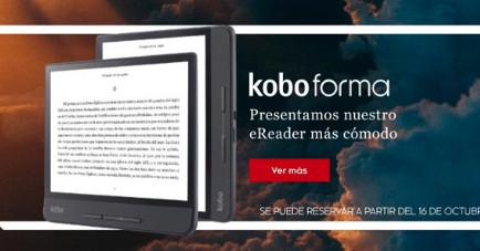 The new Kobo looks a lot like a Kindle Oasis
