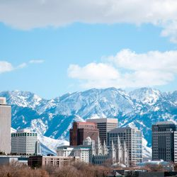 New research from the Kem C. Gardner Policy Institute indicated the Utah economy has largely benefited because of economic globalization. The report also showed that the value of the state's annual exports have climbed above $13 billion.