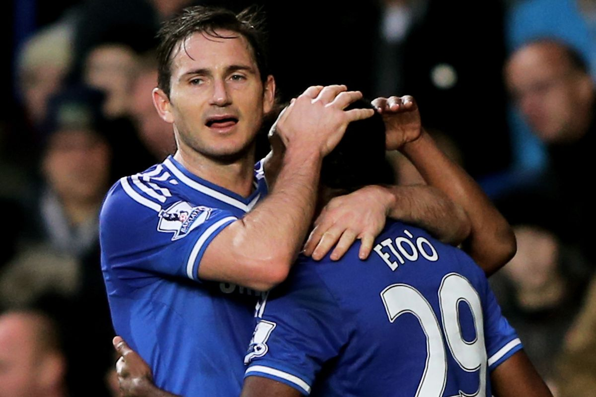 I'm hoping for a big performance from Super Frank today. Who is your biggest differential pick for Week 12?