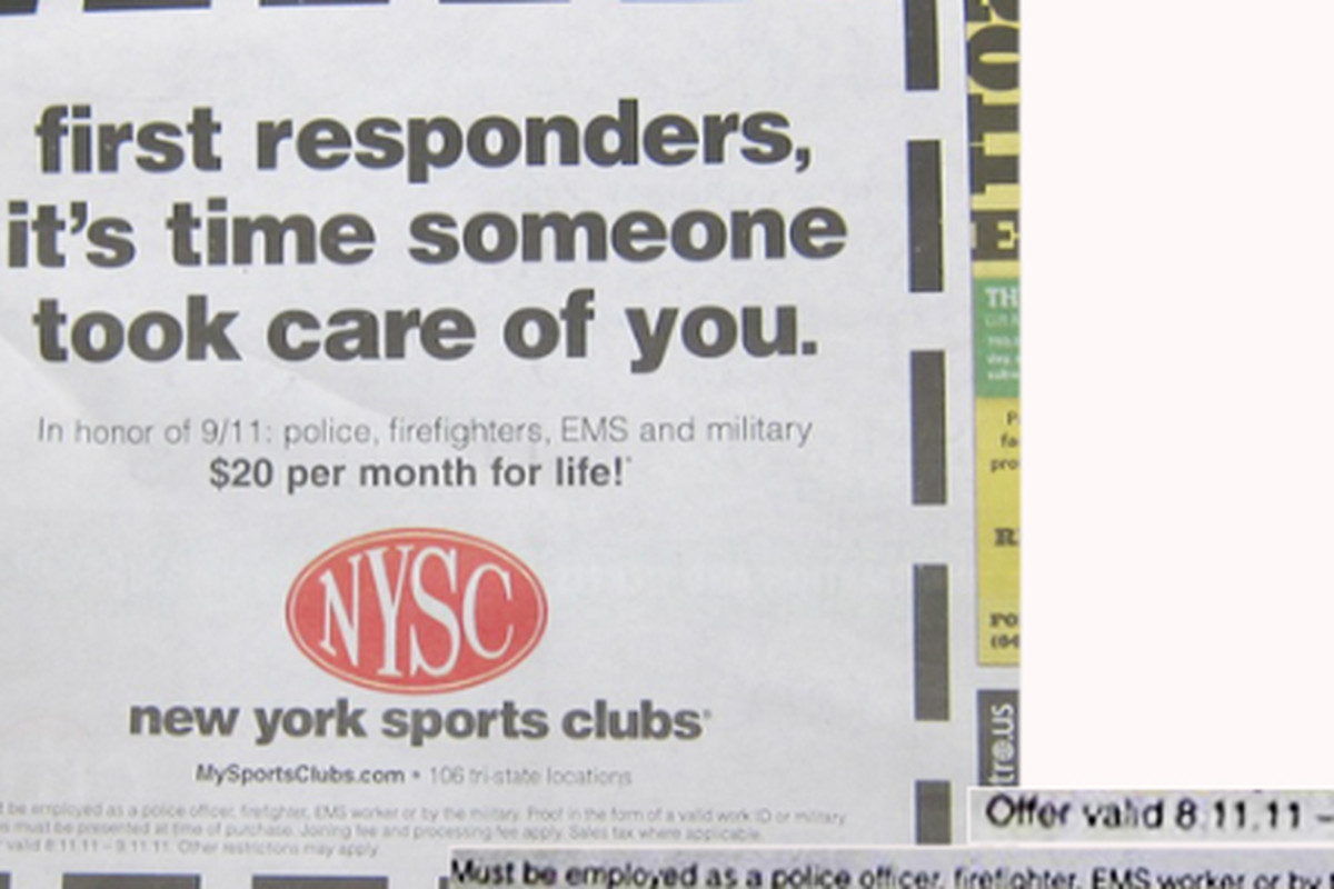 """Image via <a href=""""http://gawker.com/5830196/gym-chain-offering-911-anniversary-specials"""">Gawker</a>"""