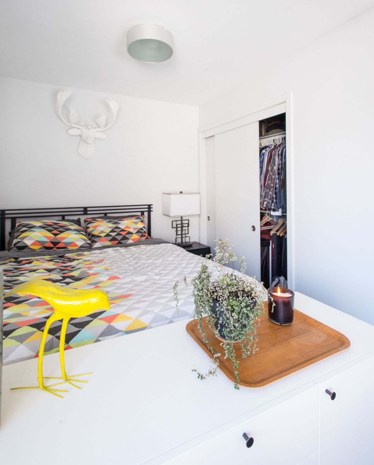 Studio Apartments In Chicago: How To Live Large In A 500 Square Foot Studio Apartment