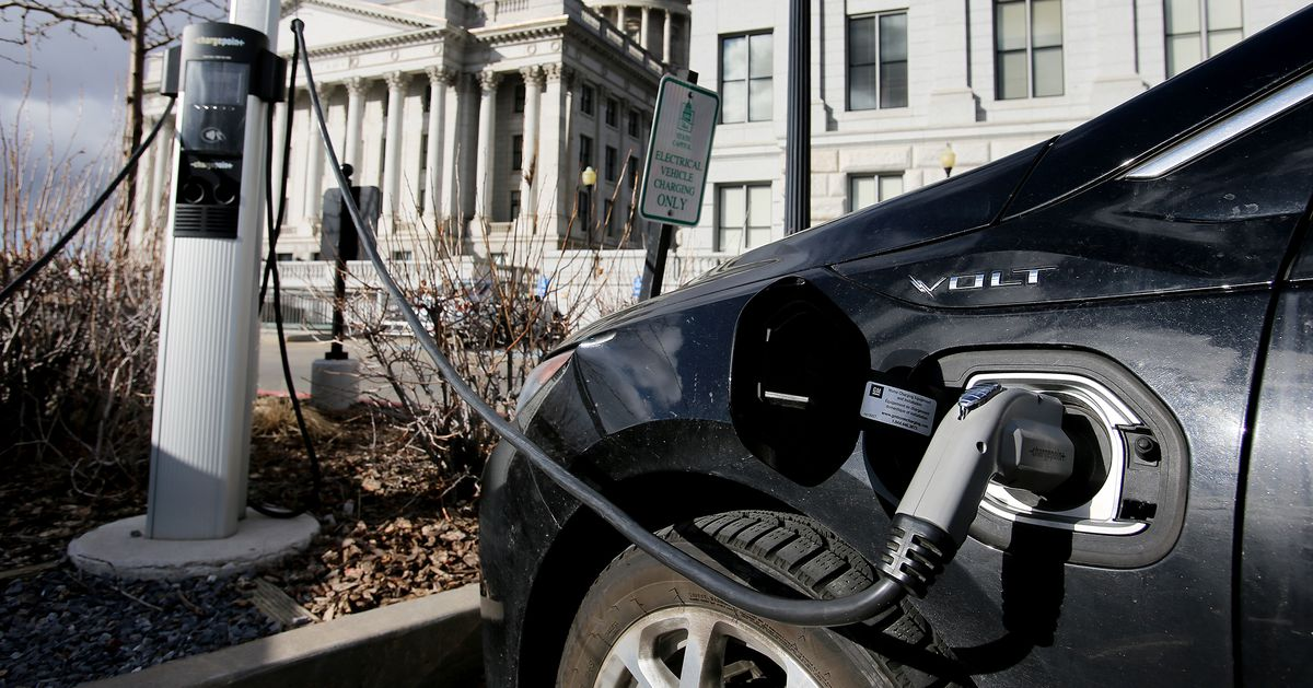 Advocates: Utah needs to plug into better electric vehicle policies