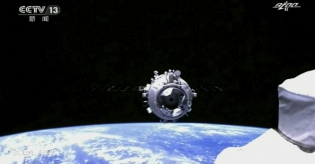 How China plans to stop 'Armageddon' by an asteroid