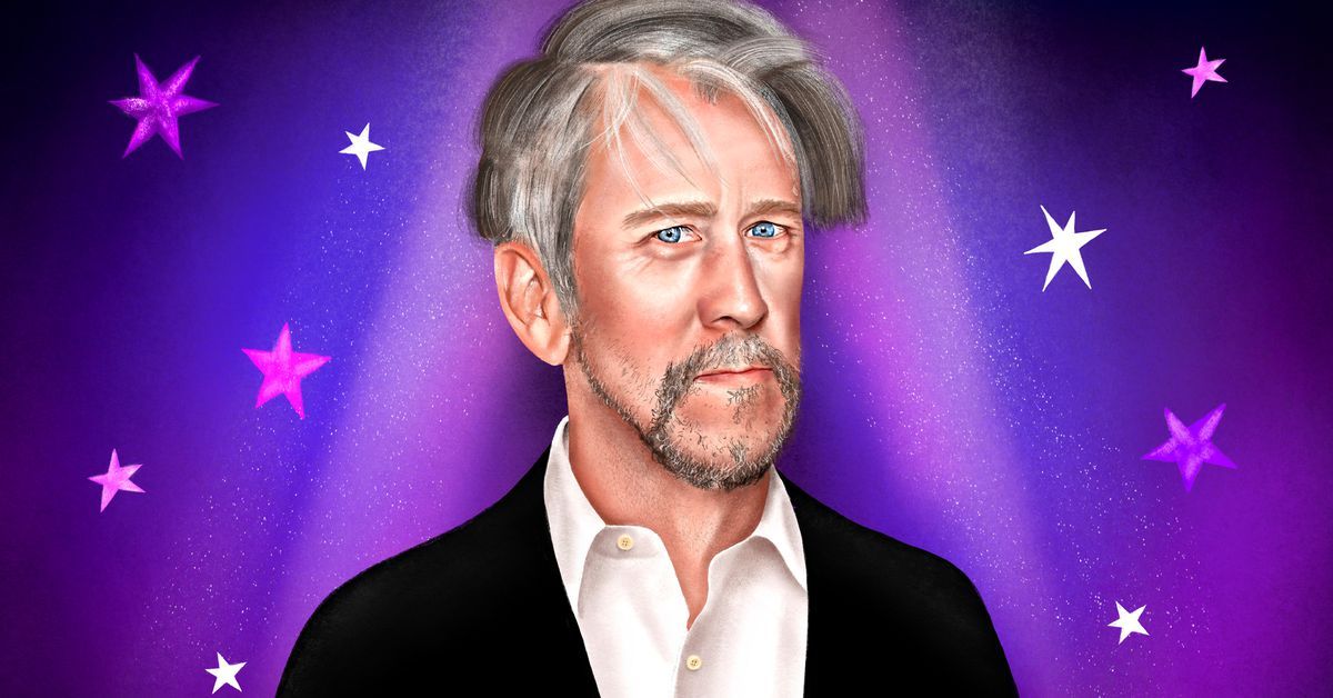 Alan Ruck's Day Off