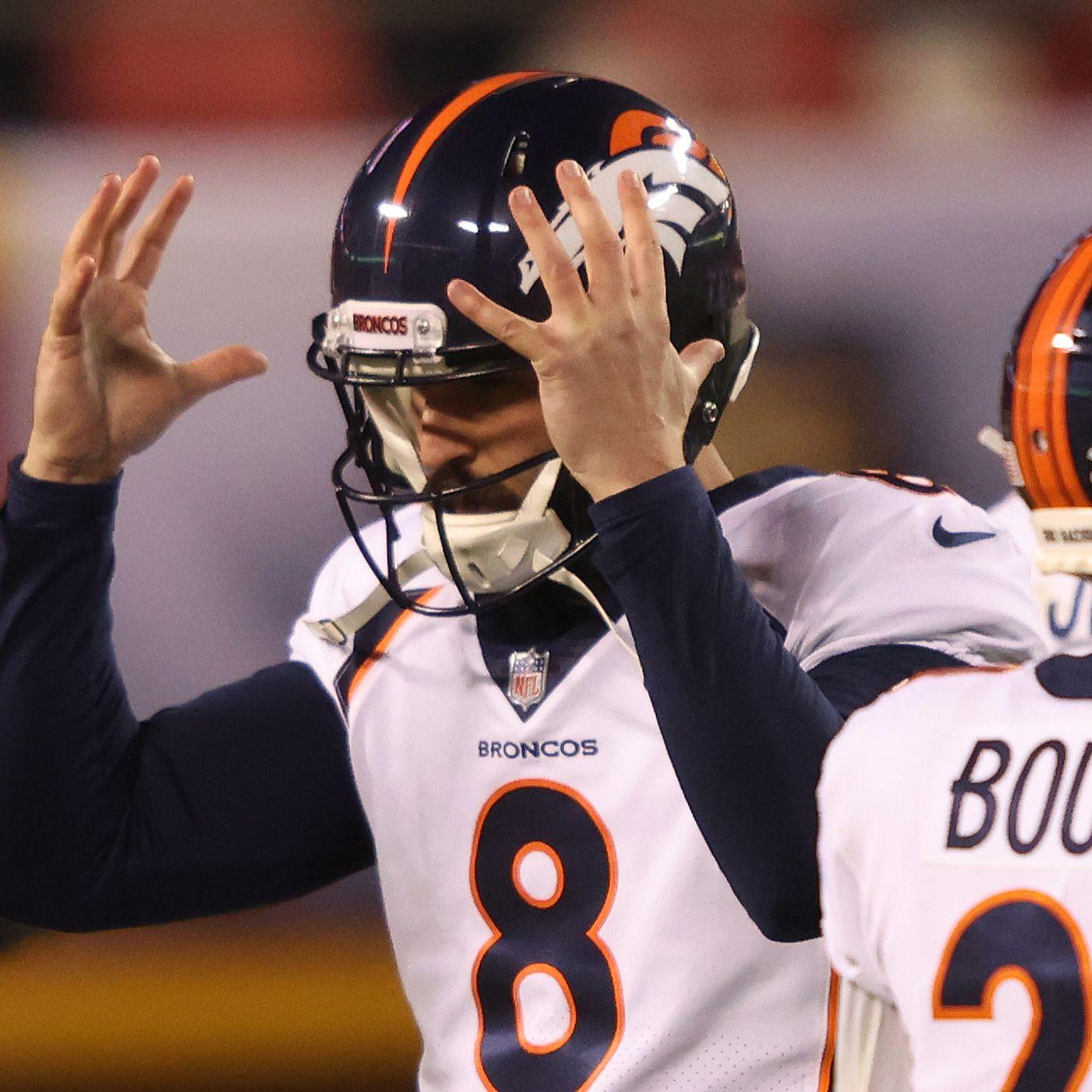 Brandon McManus Covid-19 update: Broncos kicker could miss Week 15 ...
