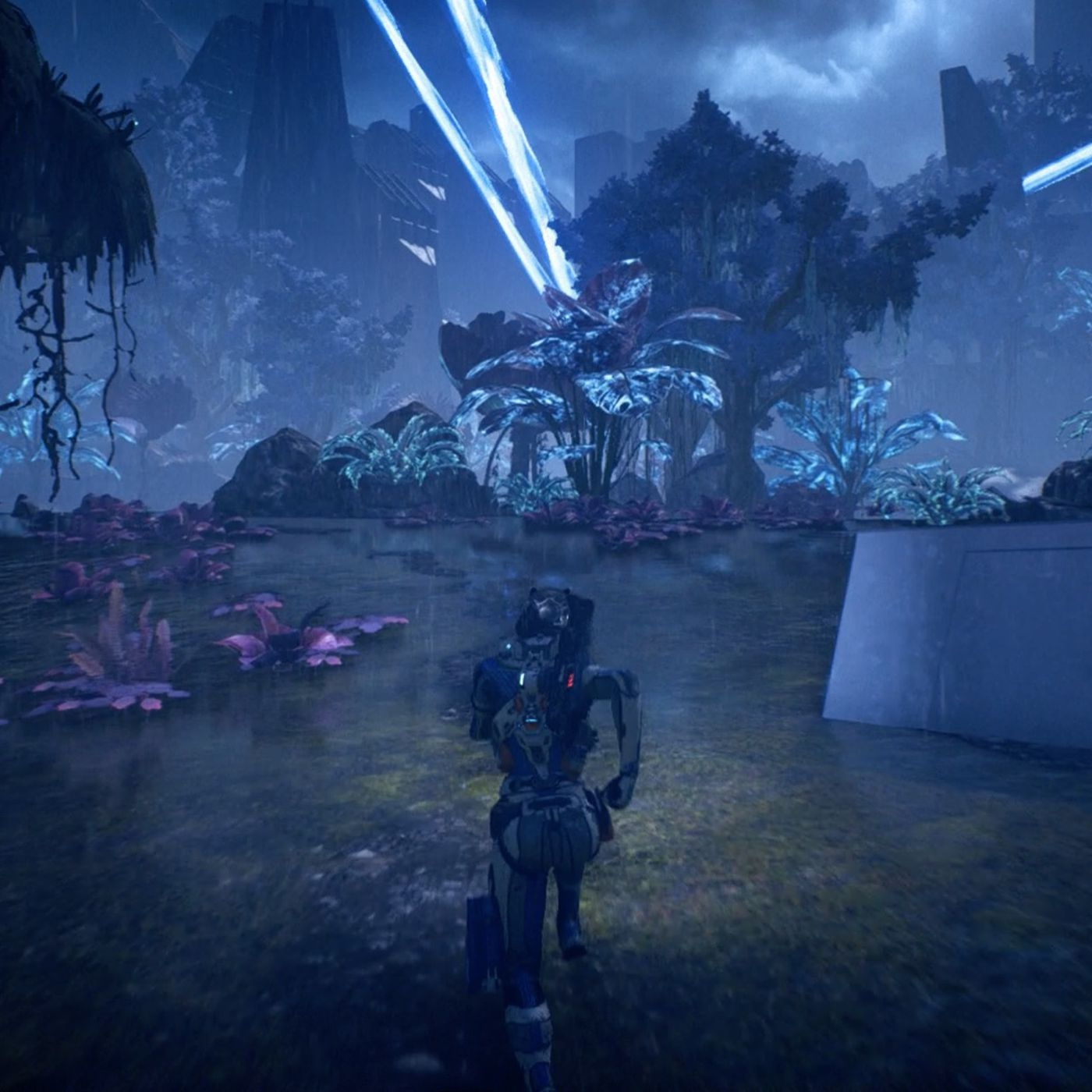 Mass Effect: Andromeda guide: A Dying Planet Heleus