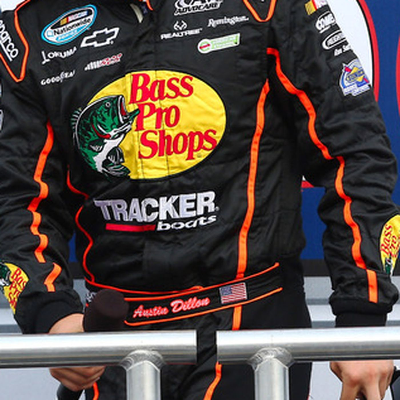 Austin Dillon Interview: 12 Questions With NASCAR Nationwide