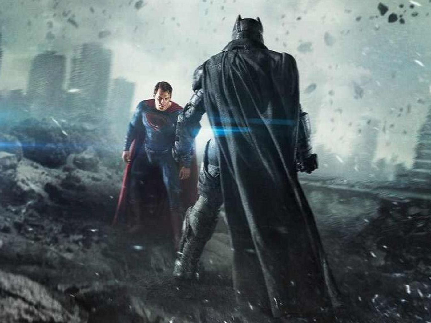 Tickets For Batman V Superman Dawn Of Justice Are Now On