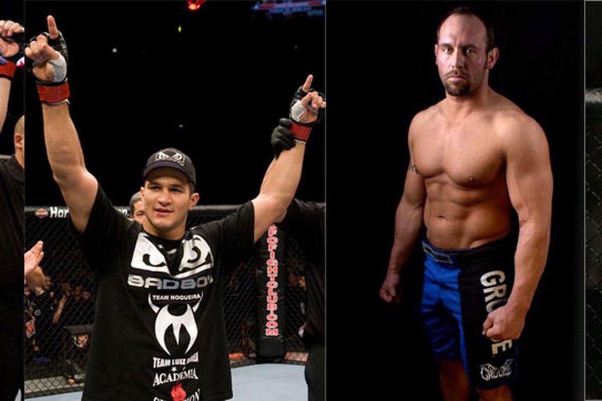 """<a href=""""http://www.watchkalibrun.com"""" target=""""new"""">Watch Kalib Run</a> calls them """"The Four Horsemen of the UFC"""""""