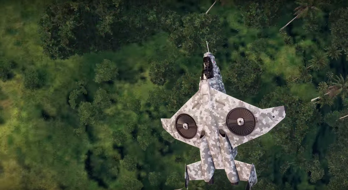 Arma 3 trailer unveils next expansion, reveals roots in modern-day
