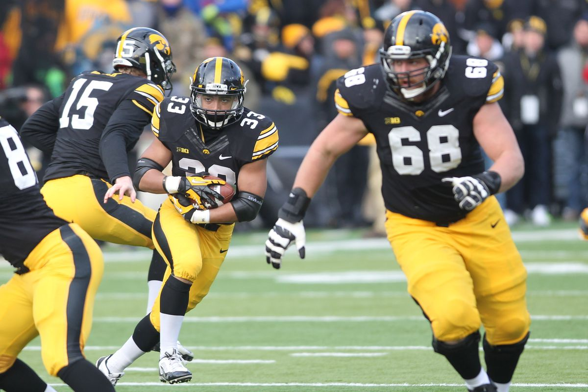 Todd McShay Mock Draft 2 0 Brandon Scherff to Giants with ninth