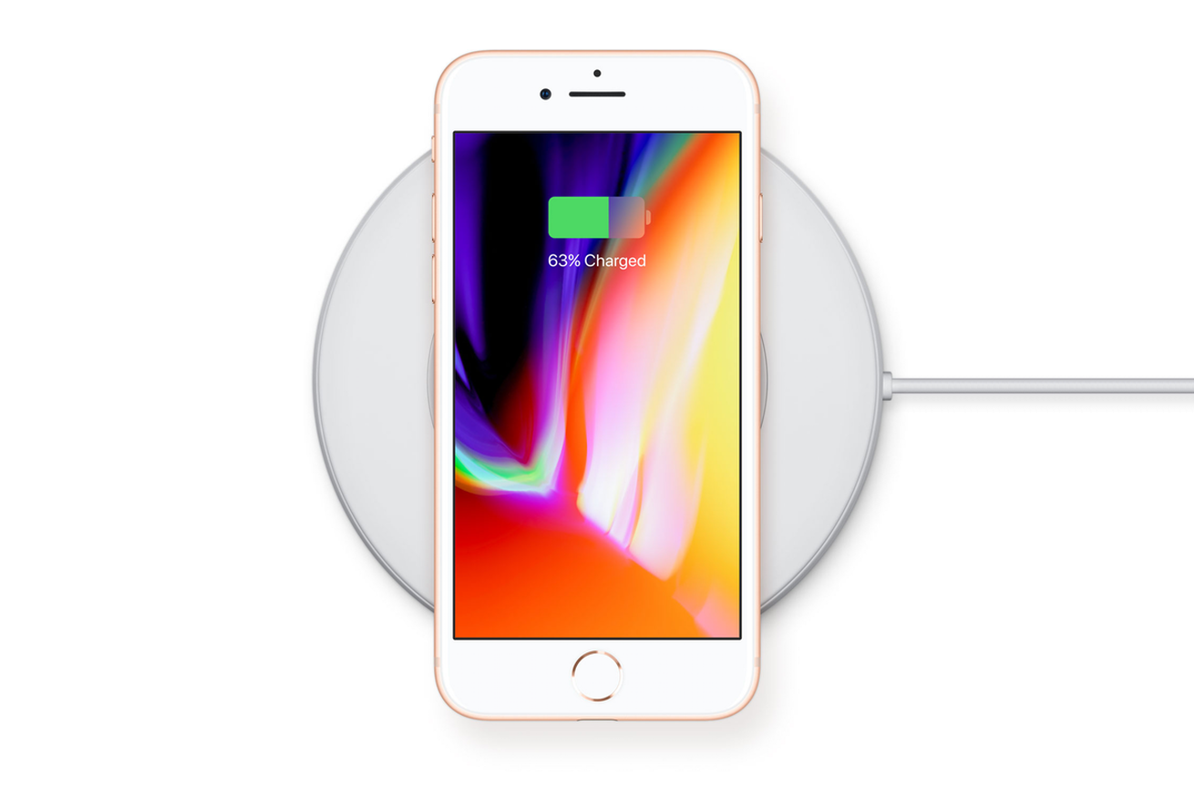 how to choose a wireless charger for an iphone 8 or iphone x