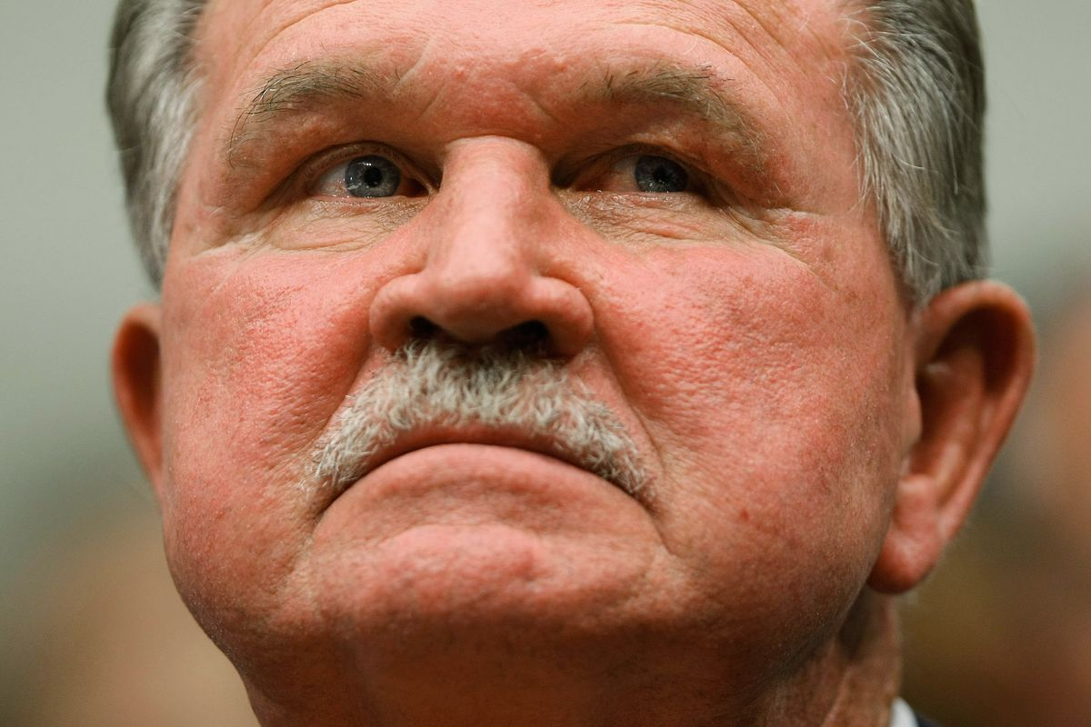 New Orleans Saints Tragedies The Mike Ditka Error Canal Street