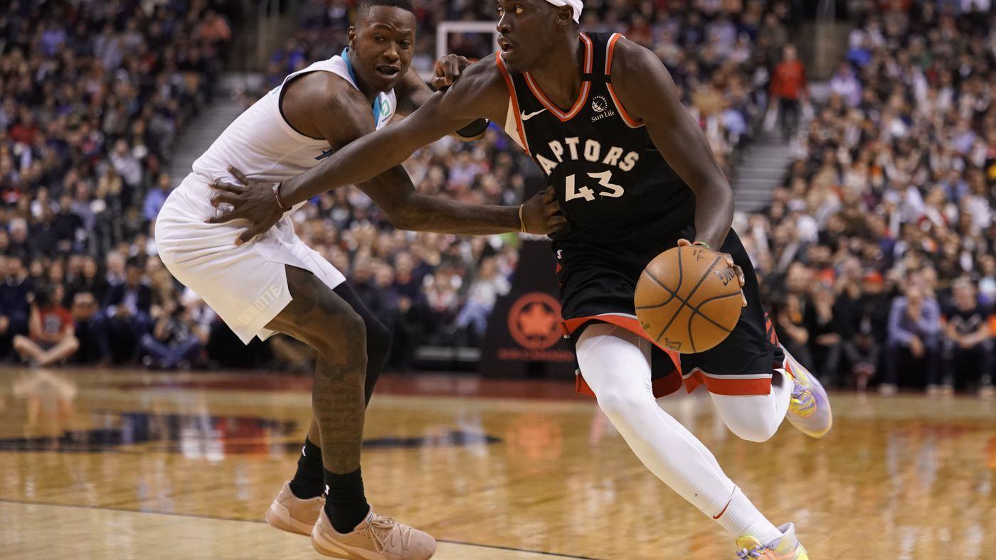 Preseason Game Preview Toronto Raptors Vs Charlotte Hornets Raptors Hq